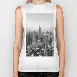 New York State of Mind II Biker Tank