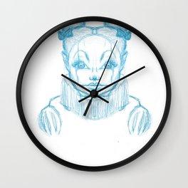 CircusLife Wall Clock