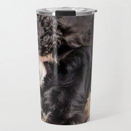 Cocker Travel Mug