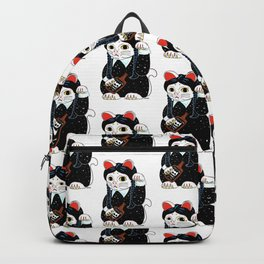 Lucky Wednesday Backpack
