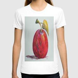 Kaleidoscope Apple or APPLE FOR THE TEACHER T-shirt