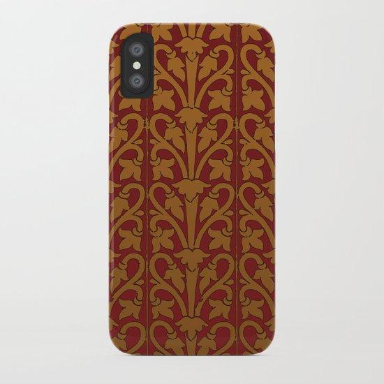 Jungle Dance iPhone Case