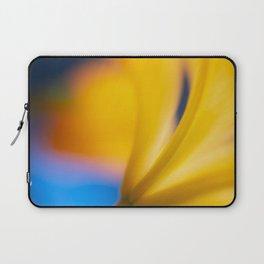 Sunshine Lily Laptop Sleeve