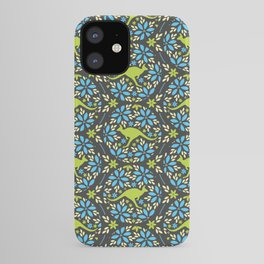 Flowers & Roos iPhone Case