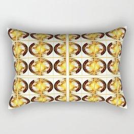 laundrette Rectangular Pillow