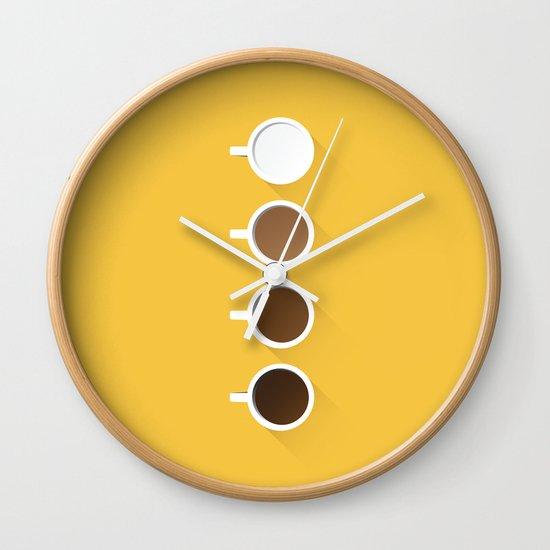 Coffee + Simplicity by typografie