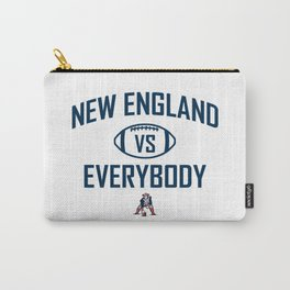 New England VS Everybodyy Carry-All Pouch