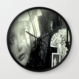 The Timeless  'Twig' Wall Clock