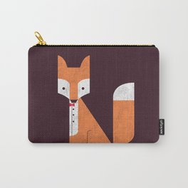 Le Sly Fox Carry-All Pouch
