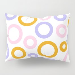 Froot Loops 02 Pillow Sham