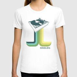 Analog 2 T-shirt