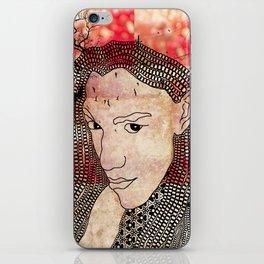 164. iPhone Skin