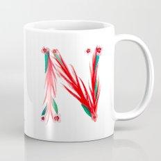 monograms - N Mug