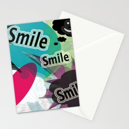 Happy Days Stationery Cards