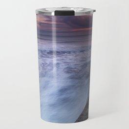 Another Cobb Sunset Travel Mug