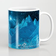 Frozen - Elsa Mug