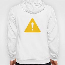 Danger Shape Hoody