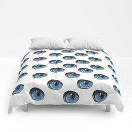 Sharp Vision Comforters