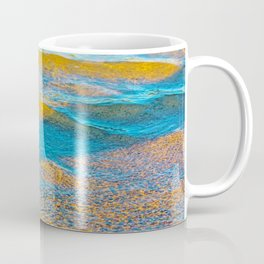 Rhine Gold Coffee Mug