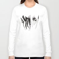 broken Long Sleeve T-shirts featuring Broken by Maressa Andrioli