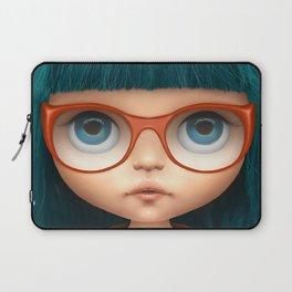 Blythe digital customization Laptop Sleeve