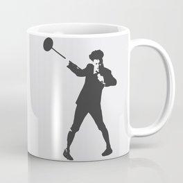 John Gallagher Jr. - Spring Awakening Coffee Mug