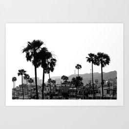 Tropical Darkroom #283 Art Print