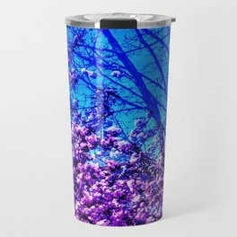 Spring View Travel Mug