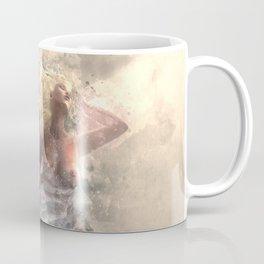Seeking Serenity Coffee Mug