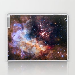 Westerlund 2 - Hubble's 25th Anniversary Laptop & iPad Skin