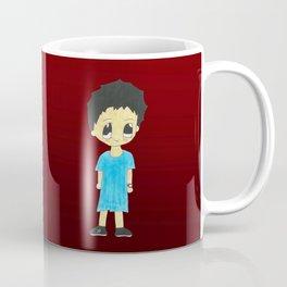 MiniIgnasi Coffee Mug