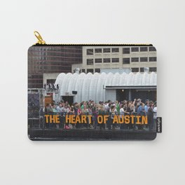 SXSW Carry-All Pouch