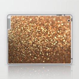 Summer Bronze Laptop & iPad Skin