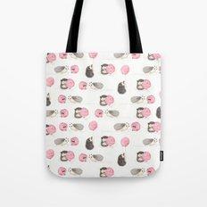 Pop! Tote Bag