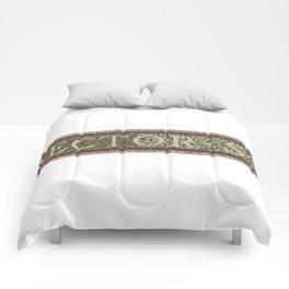 Rector Street Comforters