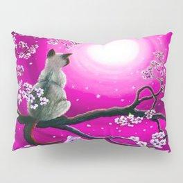 MOONLIGHT-PINK Pillow Sham