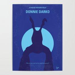 No295 My Donnie Darko mmp Poster