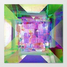 For when the segmentation resounds, abundantly. 05 Canvas Print