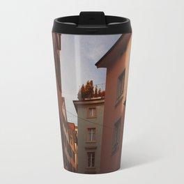 Zurich Alley VI Travel Mug