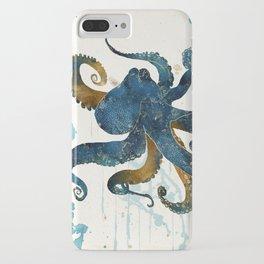 Underwater Dream III iPhone Case