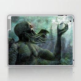 The Depths Laptop & iPad Skin