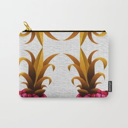 Rasberry and Pineapple Smoothie Carry-All Pouch