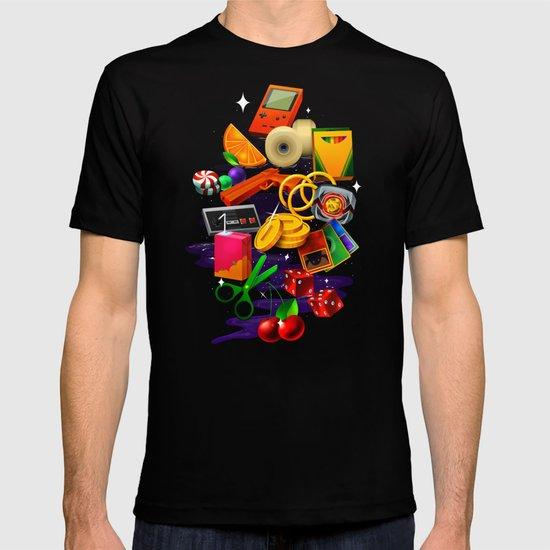 BORN 88 T-shirt