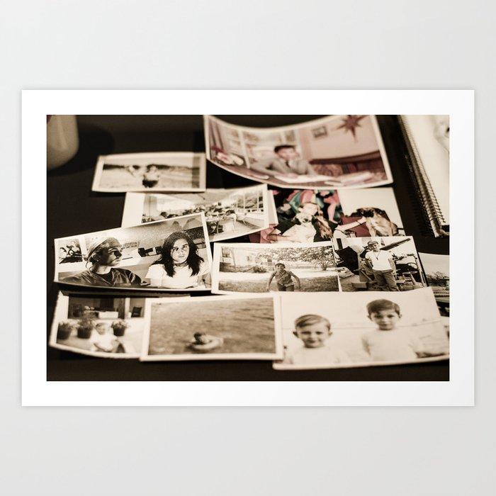 PHOTOS Kunstdrucke