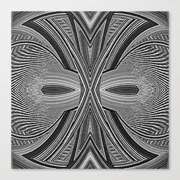 Xray Tango Canvas Print
