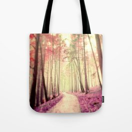 Dreamwalk Tote Bag