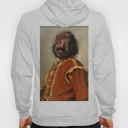 "Frans Hals ""The 'Mulatto'"" Hoody"
