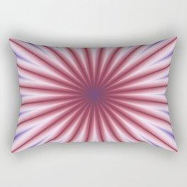 Burst in DPA 01 Rectangular Pillow