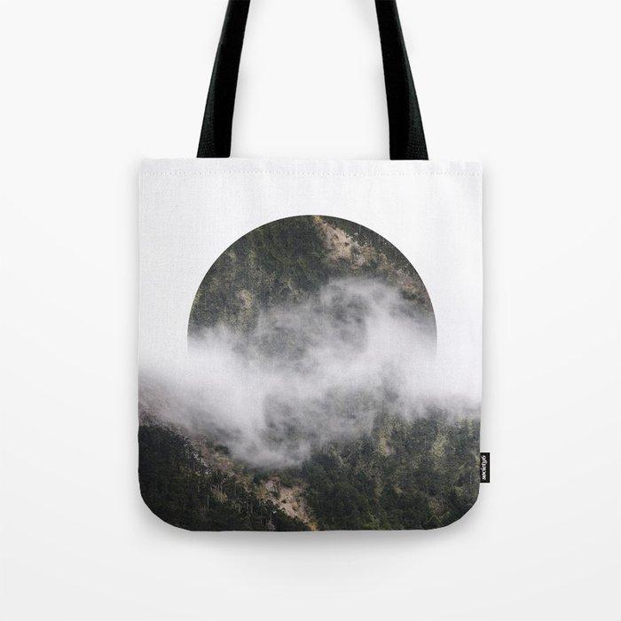 Retrograde Tote Bag