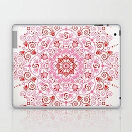 Moroccan Mandala – Valentine Palette Laptop & iPad Skin
